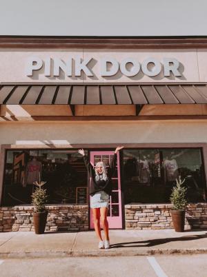 Image of Pink Door Boutique