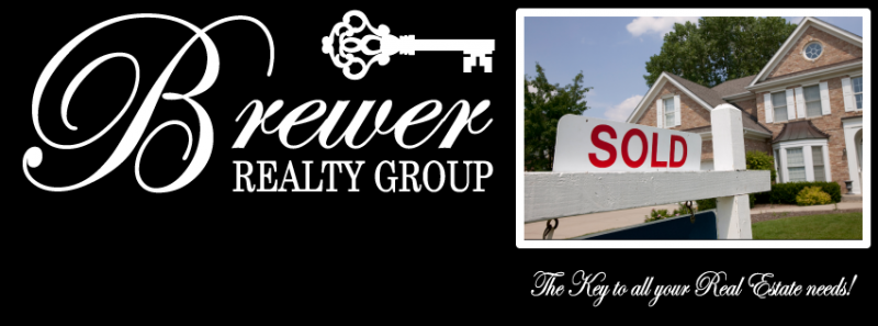 An Image showing Brewer Realty Group/RGB Investments, LLC/Brewer Appraisals&Realty,INC.