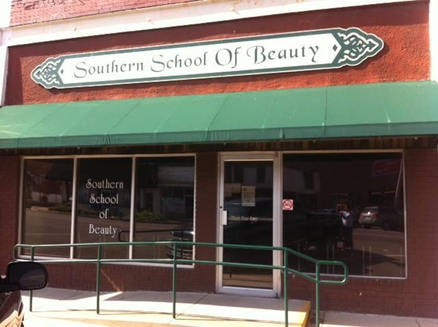 An Image showing Southern School of Beauty