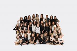 Image of Axis Dance Company
