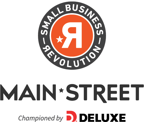 Small Business Revolution Logo