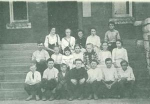 6th grade 1915