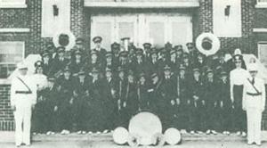 Band 1938