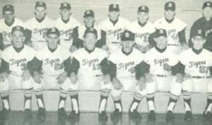 Baseball State Champions 1968