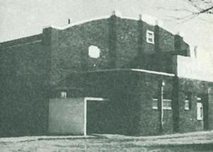 Gym 1971