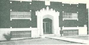 High School 1977