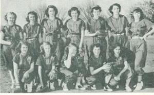 Softball 1949