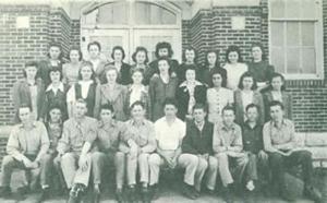 Freshman 1941