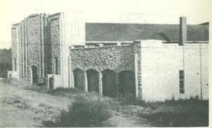 Armory 1937