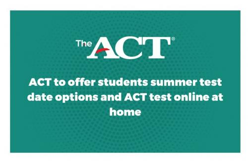 ACT Covid Updates