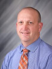 Principal Wade Sanford