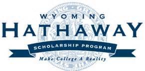 Wyoming Hathaway Scholarship Logo
