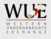 Western Undergraduate Exchange Logo