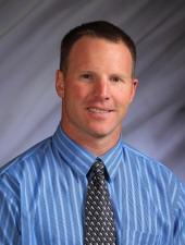Principal Ryan Clark