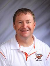 Principal Bruce Miller
