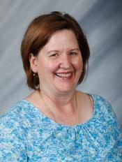 Counselor Rebecca Luhm