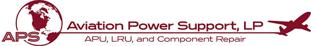 Aviation Power Support, LP Logo
