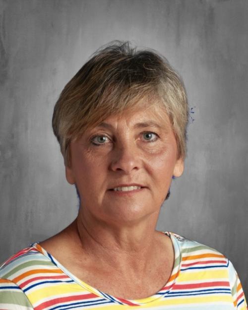 Anita Carey