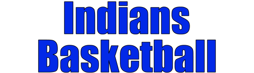 Indians Basketball