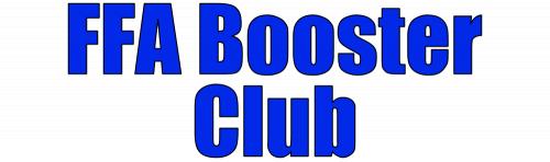 FFA Booster Club