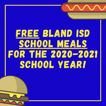 Free School Meals for All Students