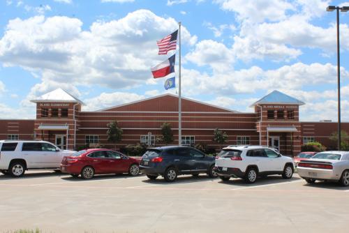 Bland Elementary School