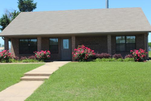 Bland ISD Administration Building