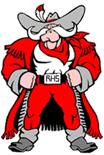 Riverside Mascot