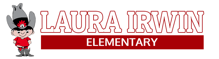 Laura Irwin ElementaryLogo