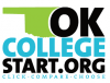 Image that corresponds to OKCollegeStart