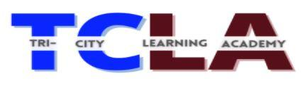 Tri-City Learning Academy Logo
