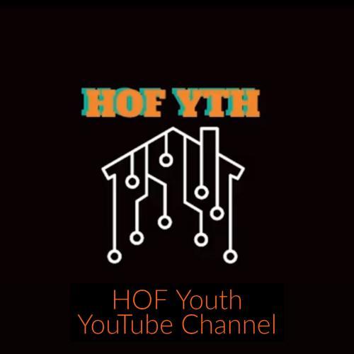 HOF Youth Logo
