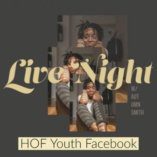 HOF Youth Facebook Logo