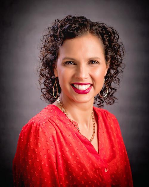 Angela Duhe