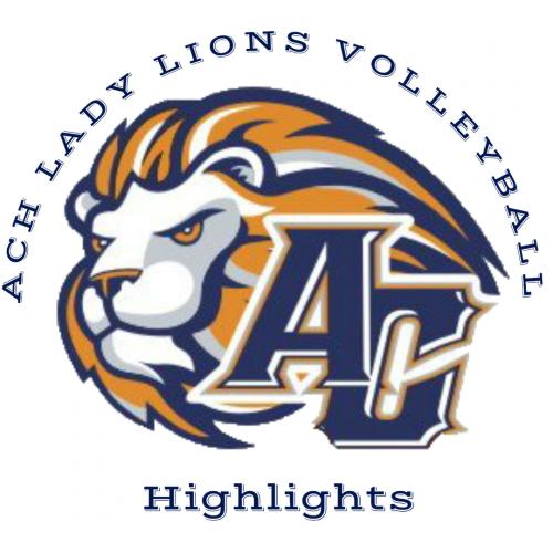 Lady Lions vs Terrebonne High