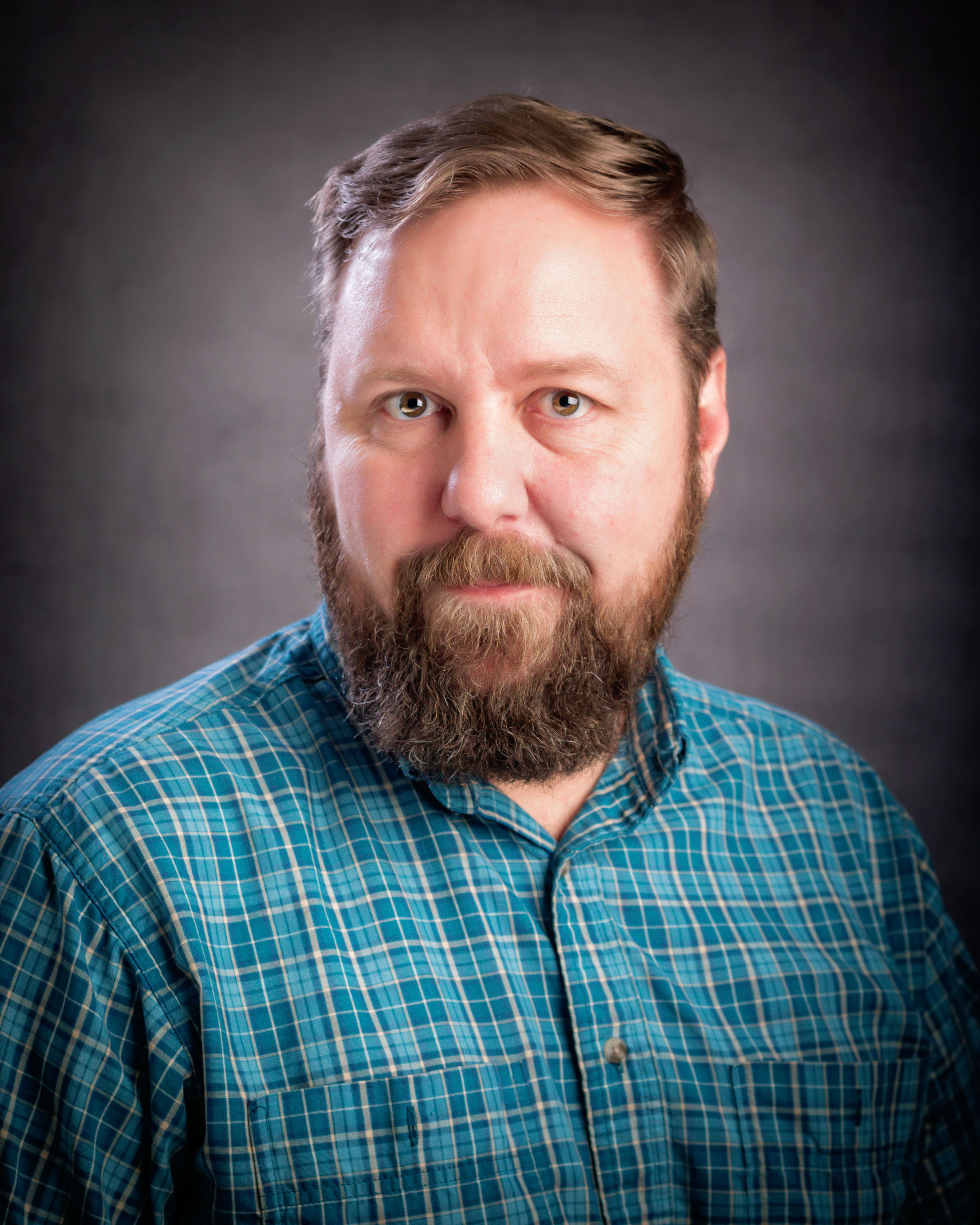 Nathan Catlin, Technology and S.T.E.M. Director