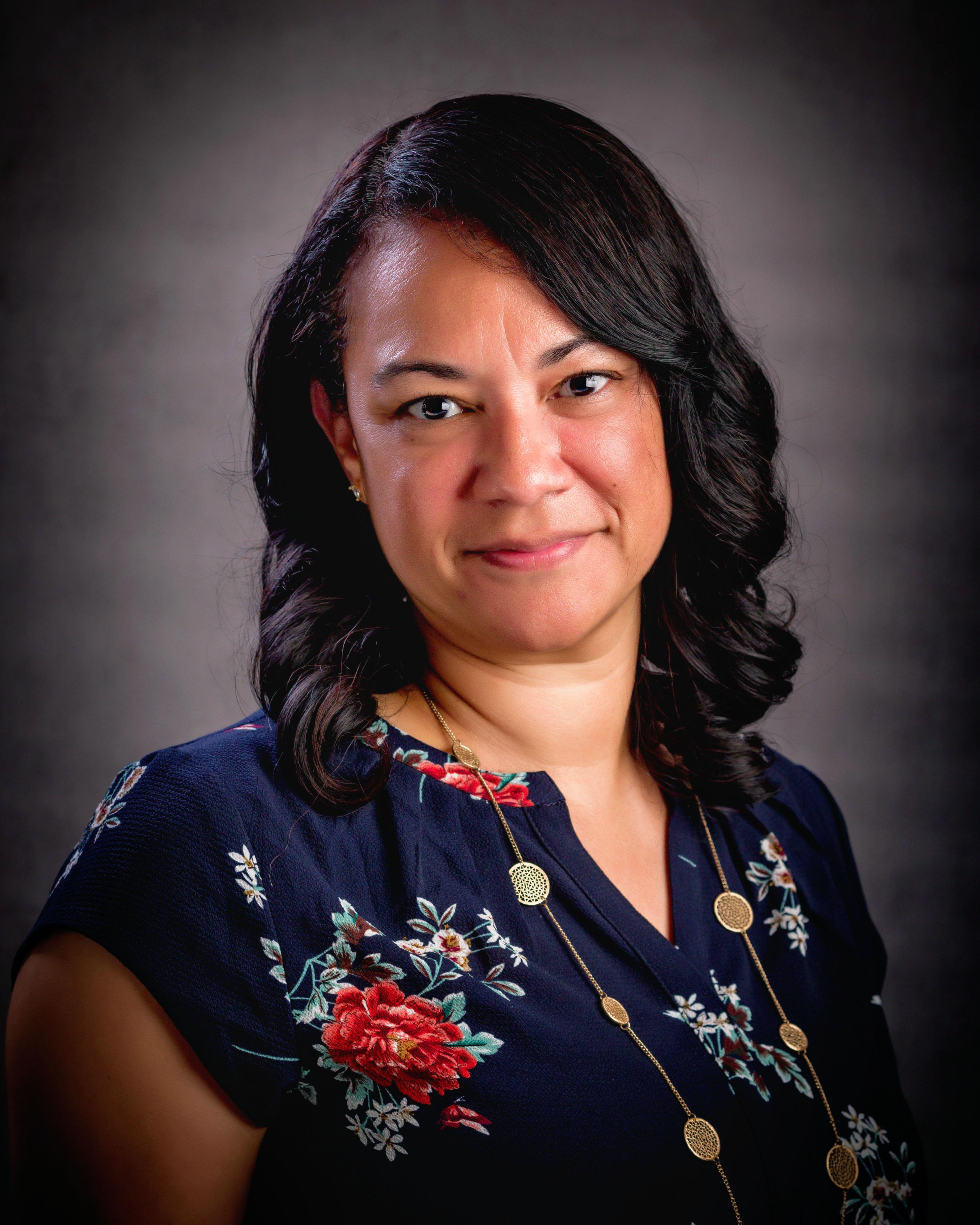 Syreta Evans, Human Resources Coordinator