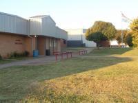 Landscape View facing Empire High School