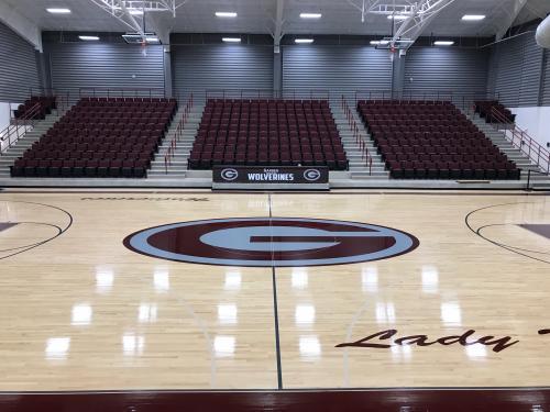 Garber Gymnasium