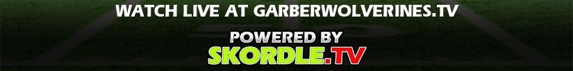 garberwolverines.tv link