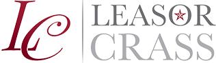 Leasor crass link