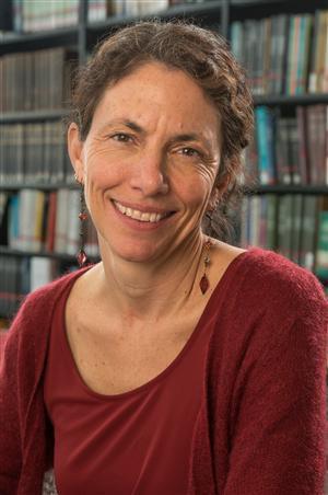 Camille Farrington