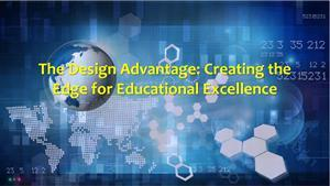 The design advantage link