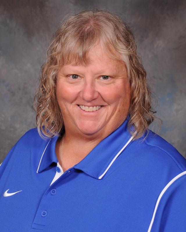 Lisa Bossa - Junior High Head Coach