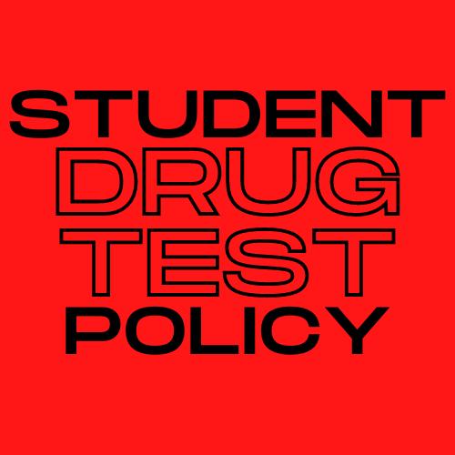 Drug Test Policy