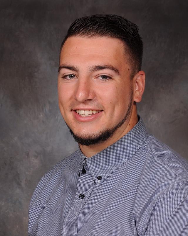 Evan Sprayberry - Defensive Coordinator/ Head Junior High