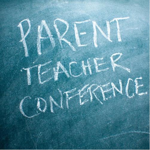 Parent Teacher Conferences 9/21 and 9/23
