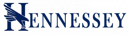 Hennessey word Logo