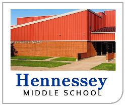 Hennessey Middle School