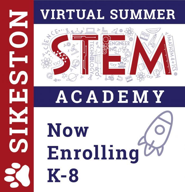 Now Enrolling Virtual Academy